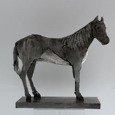 Xristina Douzeni Horse