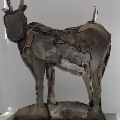 Xristina Douzeni Goat