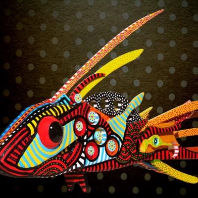 Dimitris Korovesis Fish